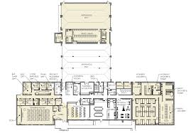 volunteer fire station floor plans floor plan of the new fire station fire station pinterest