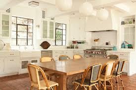 Warm Kitchen Designs The Granite Gurus Whiteout Wednesday 5 White Kitchens With Warm
