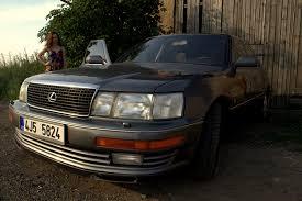 lexus ls400 1990 myths and legends lexus ls400 the about cars