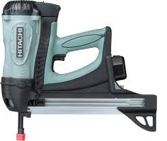 Battery Roofing Nailer by Herramientas