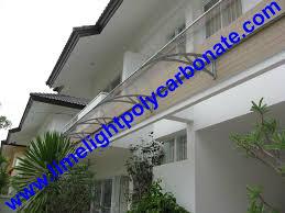 Polycarbonate Window Awnings Pc Awning Pc Canopy Diy Awning Door Canopy Window Awning Polycarbonate