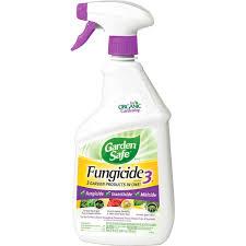 garden safe 24 fl oz ready to use fungicide3 hg 10414x 7 the