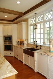 Two Tone Kitchen Fresh Two Tone Kitchen Avon Nj By Design Line Kitchens