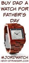 buy dad a watch for father u0027s day u0026 contest heidi u0027s head