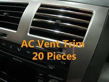 99 Jeep Wrangler Interior Jeep Wrangler Ac Vent Ebay