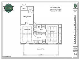 in law cottage apartments one bedroom building plan modern house complete plans s