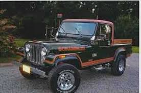 jeep scrambler for sale 1983 jeep scrambler cj8 for sale buffalo junction virginia