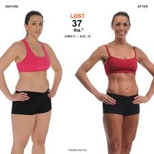 Focus T25 Workout By Shaun T