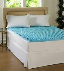 5 best gel mattress toppers reviews of 2018 bestadvisor com