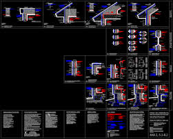 Home Design Dwg Download by Dwg Construction Details For Low Energy U0026 Passive House Foam Free