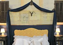 vintage upholstered queen headboard u2013 circa dee