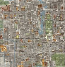 San Jose City College Map by