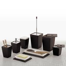 bathroom origins kyoto wood toilet brush set nationwide bathrooms