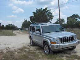 2009 jeep commander 4x4 limited review autosavant autosavant