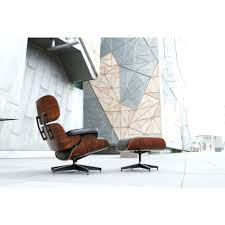 replica eames lounge chair with ottoman herman miller eames lounge