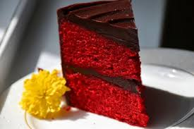 red velvet chocolate ganache cake tasty kitchen a happy recipe