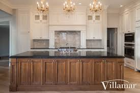 Kitchen Cabinets Victoria Bc Custom Home Build Waterfront Lane Villamar Residential
