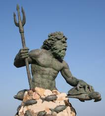 neptune mythology