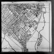 Map Dallas 1940 Census Texas Enumeration District Maps Perry Castañeda Map