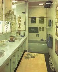 Vintage Bathroom Decor Ideas by 114 Best 1960s Bathroom Images On Pinterest 1960s Vintage