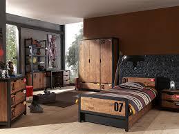 deco chambre marron exemples pour une décoration chambre ado marron