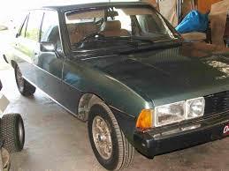 Barn Finds For Sale Australia Peugeot 604 For Sale 28 Images 1984 Peugeot 604 Turbo Diesel