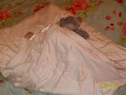 Silk Filled Duvet Review Review Of Body Temperature Regulating Silk Cot Duvet From The Silk