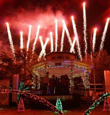 christmas light festival near me christmas lights events in grapevine tx parades shows