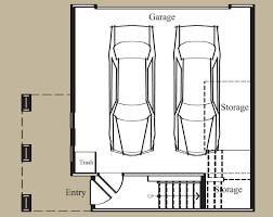 garage floorplans zspmed of garage floor plans for inspirational home designing