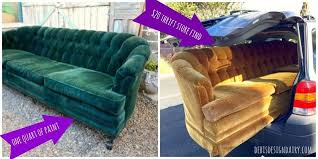 How To Clean Velvet Upholstery How To Paint Upholstery And Keep The Fabric Soft Even Velvet