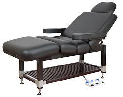 oakworks electric massage table clodagh leo electric lift tables oakworks