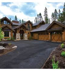 Cabin Style Home Plans Lodge Style Home Design Lodge Style Craftsman House Plan Photo