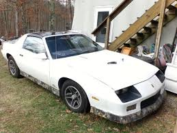 1989 camaro rs for sale 1989 camaro chevy for sale photos technical specifications