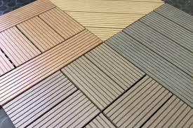 composite bamboo decking environmentally friendly decking