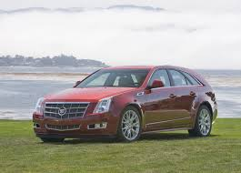 2008 cadillac cts awd review review cadillac cts sportwagon awd the about cars