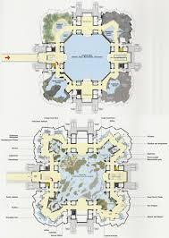 Zoo Floor Plan