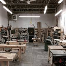 wood shop woodshop basics 1 month community membership ottawa city woodshop