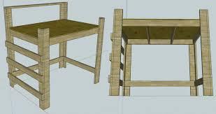 How To Make A Loft Bed Frame Bed Frame Size Loft Bed Frame Plans Ssuveg Size Loft