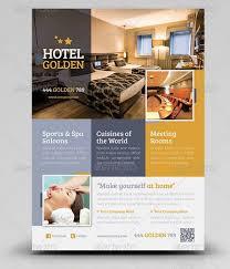hotel brochure design templates resultado de imagen para modelos flyers de la construcción