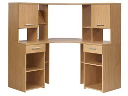 meuble bureau d angle bureau d angle haut meuble bureau professionnel pas cher
