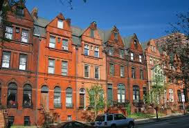 row homes what s that house a guide to the iconic brownstone and rowhome