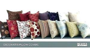 down pillows bed bath and beyond bed bath and beyond pillow covers down pillows bed bath and beyond