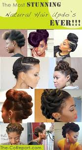 updo transitional natural hairstyles for the african american woman 2015 easy natural hair protective styles you must try naturalhair