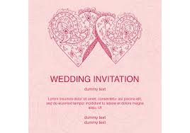 Marriage Invitation Card Templates Free Download Indian Wedding Invitation Online Editing Wedding Dress Gallery