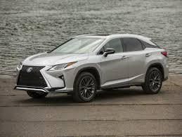 lexus rx 350 deals 2017 lexus rx 450h deals prices incentives u0026 leases overview