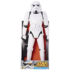 amazon com star wars stormtrooper 31 inch action figure by jakks