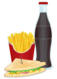clipart cuisine meals clip