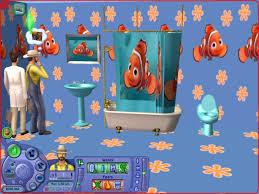 Nemo Bathroom Mod The Sims Testers Wanted Nemo Bathroom Set