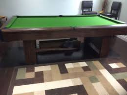 brunswick bristol 2 pool table brunswick bristol pool table buy sell items from clothing to