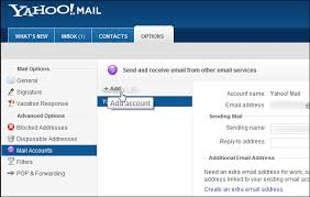 Email Yahoo How To Switch Webmail Providers Without Losing All Your Email